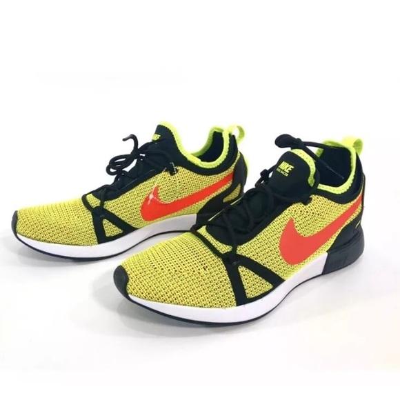 0d46412b80c Nike Duel Racer Men s Size 10.5 Volt Running